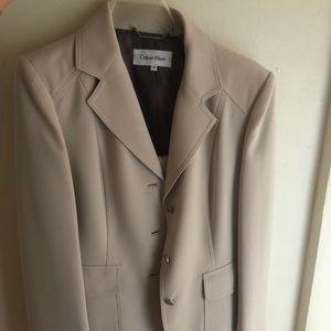 New Calvin Klein Pantsuit size 4